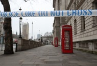 Khalid Masood: Here's what we know about the man named by police as the Westminster attacker