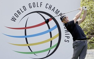 Rory McIlroy and Shane Lowry out of WGC-Dell Matchplay