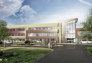 Plans approved for new landmark £95m college in Banbridge