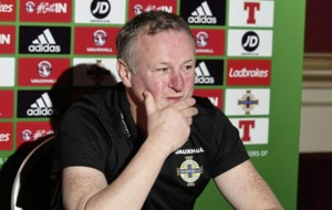 Northern Ireland must be wary but positive against new-look Norway