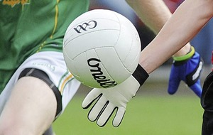 St Patrick's, Maghera well placed to take Paul McGirr final win