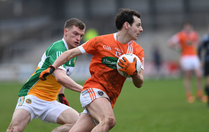 Antrim GAA braced for trip to promotion-chasing Armagh