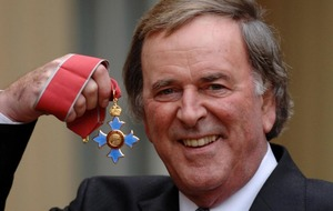 Sir Terry Wogan left £1 million to his family in his will