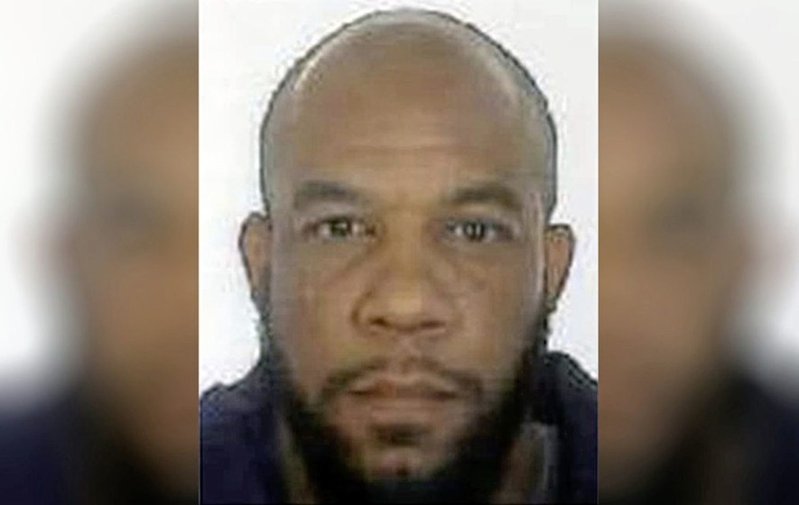 Counter-terrorism teams hunt for possible associates of Westminster terrorist Khalid Masood