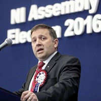 Robin Swann looks set to be new Ulster Unionist leader