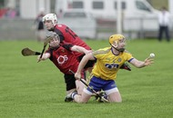 Down and Derry set to go through the Allianz Hurling League motions in Portaferry