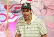 Adam Sandler signs four-movie deal with Netflix