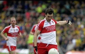 Derry boosted by return of key quartet as they take on Cork in Allianz Football League Division Two