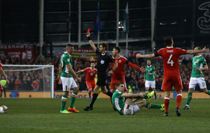 Seamus Coleman leg break overshadows Republic and Wales stalemate