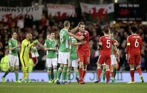 Seamus Coleman a massive loss to Republic of Ireland says Martin O'Neill