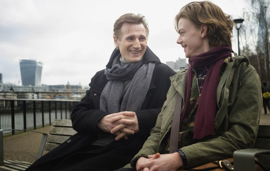 Here is everything you missed from the RND Love Actually sequel