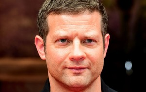 Dermot O'Leary praises Nightly Show team on his last night