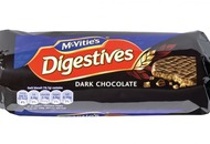It's official, the chocolate digestive is the best biscuit!