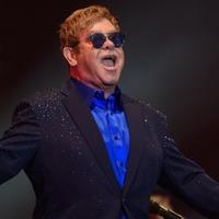 Aids charity photo auction marks Sir Elton John's 70th birthday