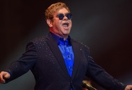 Aids charity photo auction marks Sir Elton John's 70th birthday