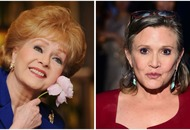 Carrie Fisher and Debbie Reynolds to be honoured at public memorial