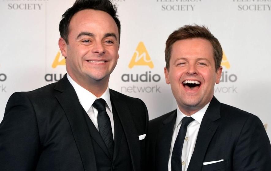 Ant, Dec, Mel, Sue and Mrs Brown in battle for TV viewers