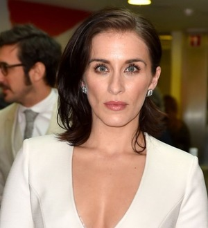 Vicky McClure: Dinner with the LoD team made working away from home easier