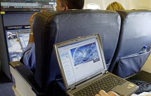 Amber Rudd: Airline laptop ban could be extended to all flights