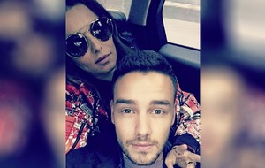 Cheryl and Liam Payne's newborn son could be named Alfie or Taylor say bookies