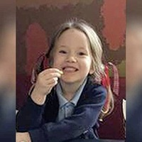 Four-year-old hit-and-run victim Violet-Grace dies in mother's arms