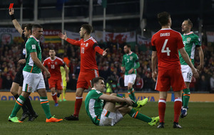 Ashley Williams felt 'sick' about Ireland captain Seamus Coleman's leg break
