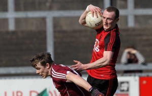 Down GAA edge closer to League relegation after Galway defeat