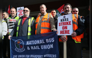 Advice for employers on dealing with the Bus Éireann strike