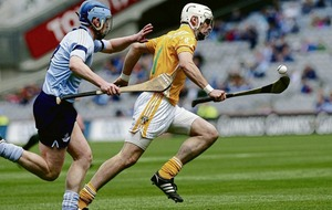 It's knock-out time in Allianz Hurling Leagues