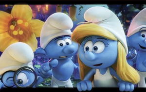 The Smurfs: Lost Village muddles its girl power message