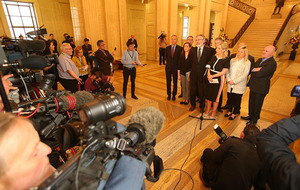 How budgets are affected by Stormont's collapse