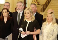 Timeline: How we reached a political stalemate at Stormont