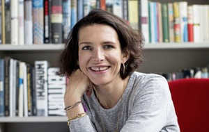 Thomasina Miers' new book serves up advice for the Home Cook