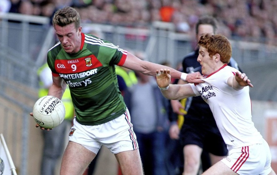 Peter Harte admits Tyrone must sharpen up to take on the big boys