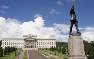 Newton Emerson: Community sector hit first as Stormont axe falls