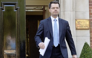 James Brokenshire to tell Commons of way forward after talks collapse