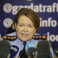 Noirin O'Sullivan: Garda Commissioner resists calls to quit over fake figures