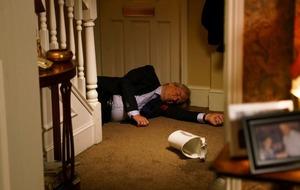 Who pushed Ken Barlow mystery for Coronation Street fans