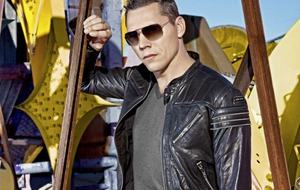 Tiësto: Dance music star to play Belfast festival