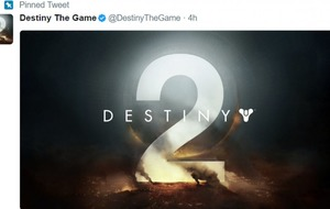 Bungie officially unveils Destiny 2 logo on Twitter and it's got the internet all fired up