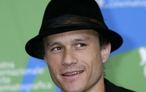 Heath Ledger's 'bloodied' shirt from Brokeback Mountain could fetch £16k at auction