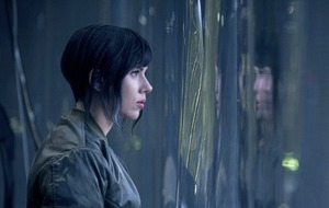 Scarlett Johansson: physicality of Ghost in the Shell character Major was challenging