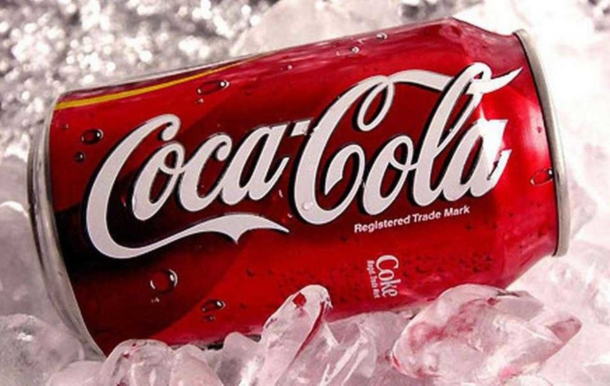 Police investigate claims Coke cans 'contaminated with suspected human waste'