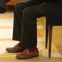 #Legs-it quiz: Can you guess the politician by looking at their legs?