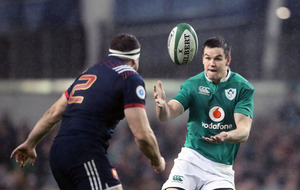 Leinster will manage Sexton carefully ahead of Lions tour says Lancaster