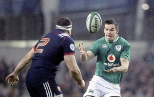Leinster will manage Johnny Sexton carefully ahead of Lions tour says Stuart Lancaster