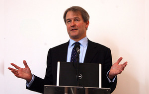 Withhold assembly members' pay if no power-sharing agreement reached, says Owen Paterson