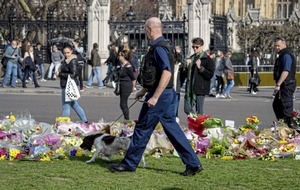 Terror trial jurors warned not to be influenced by Westminster attack