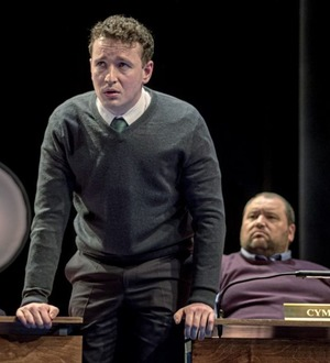Brexit under discussion in Derry-bound play My Country: A Work in Progress