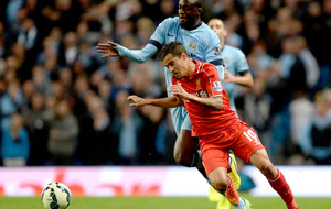 Liverpool ace Philippe Coutinho hopes to continue winning run in Merseyside derby